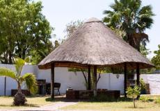 Musina Hotel, Limpopo Tourism Agency