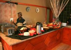 Country Blue Guesthouse, Polokwane, Limpopo Tourism