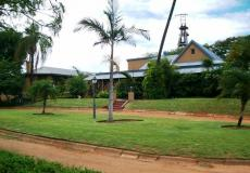 Old Mine Guesthouse, Mussina Limpopo Tourism