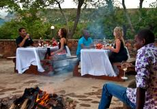 Blyde Canyon Resort,