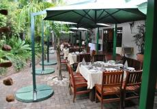 Tzaneen Country Lodge, Limpopo Tourism