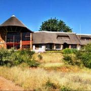Ilala Country Lodge, Musina Messina Limpopo Tourism