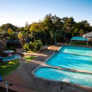 Buffelspoort Resort, Limpopo Tourism.