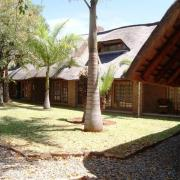 Siesta Guesthouse Musina Limpopo Tourism