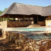 Magorgor Safari Lodge Messina Musina Limpopo Tourism